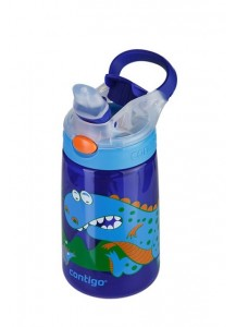 Contigo Børne Drikkeflaske Gizmo flip Dinosaur