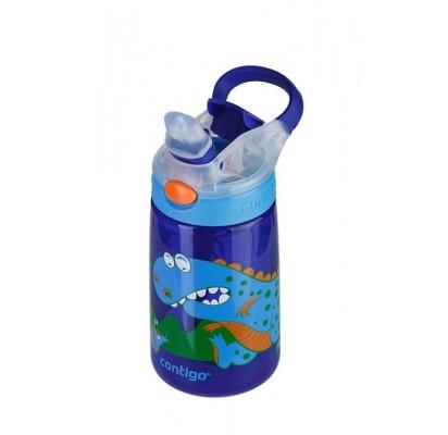 Contigo Børne Drikkeflaske Gizmo flip Dinosaur