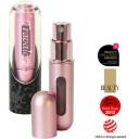 Travalo Parfume flaske, lyserød