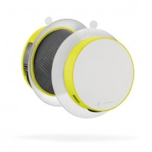 XD Design Window Solar Charger 'Port', lime
