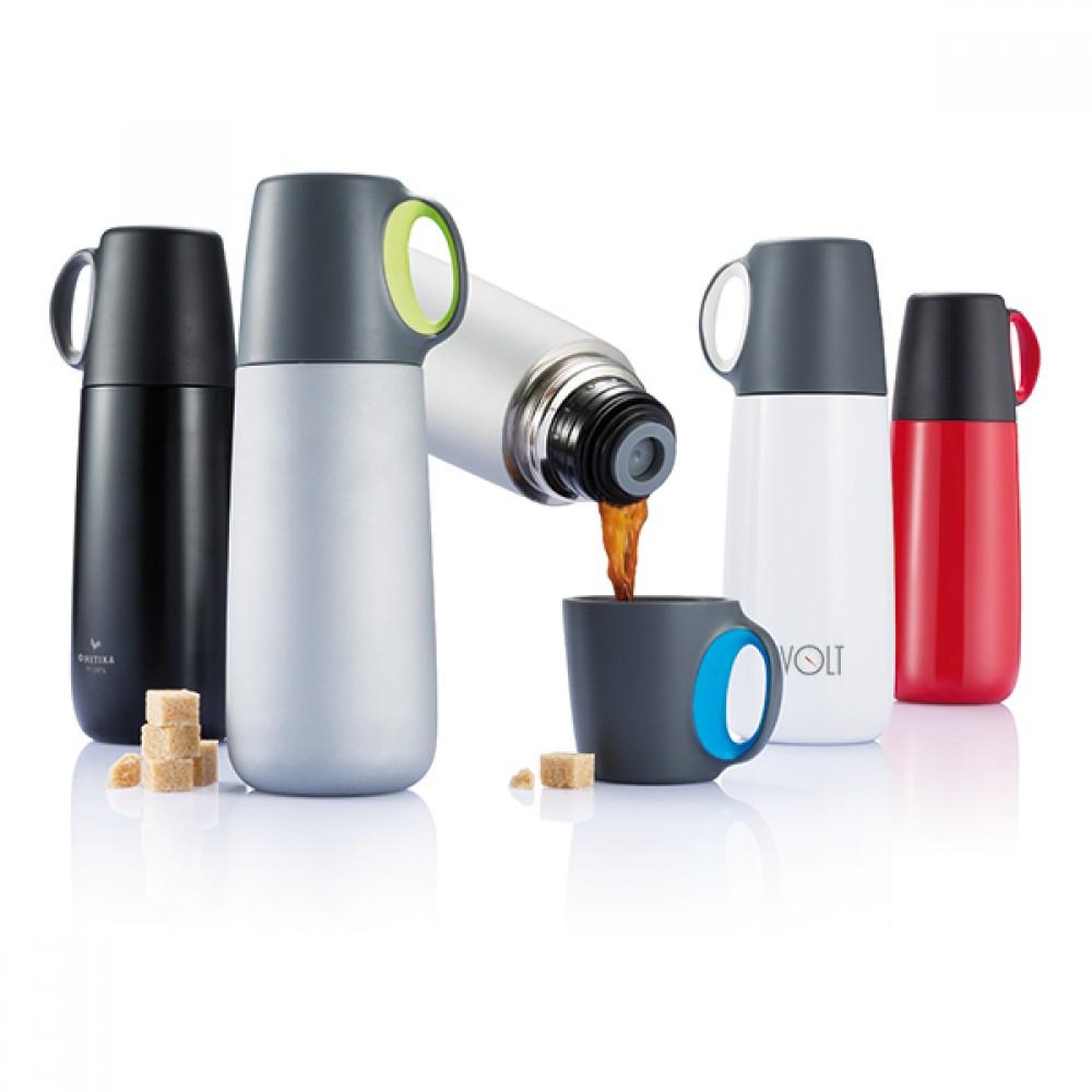 Decorate Xd : XD Design vakuum flaske Bopp Hot, r?d