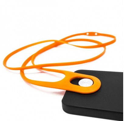 Safe+ Leash, orange