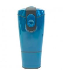 Compleat EnergyBooster - Madkasse, blå