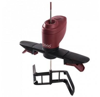Stirio 2 - automatisk rører