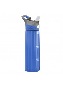 Contigo Addison Water Bottle, blue