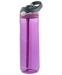 Contigo Ashland Radiant Orchid Water Bottle