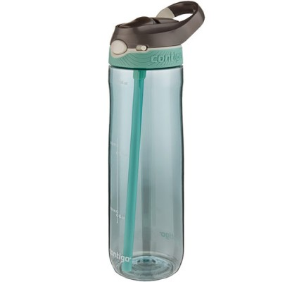 Contigo Ashland Greyed Jade Water Bottle