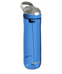 Contigo Ashland Water Bottle, Blue
