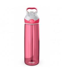 Contigo Addison Water Bottle, Pink