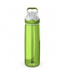Contigo Addison Water Bottle, Green