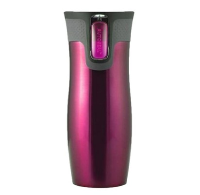 Contigo West Loop thermo mug, pink