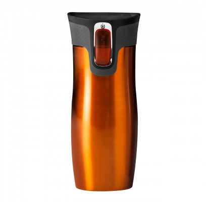Contigo West Loop thermo mug, orange