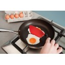 "Dreamfarm Spatula ""Chopula"", red"