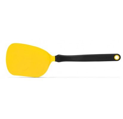 "Dreamfarm Spatula ""Chopula"", yellow"