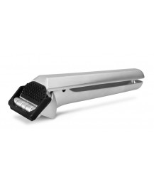"Dreamfarm Garlic Press ""Garject"", Charcoal"