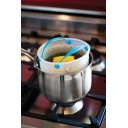 "Dreamfarm Vegetable small steamer strainer ""Vebo"""