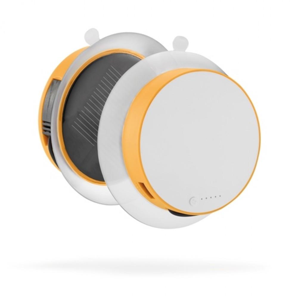 Xd Fitness Equipment: XD Design Window Solar Charger 'Port', Orange