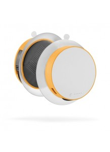 XD Design Window Solar Charger 'Port', orange