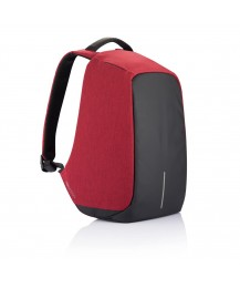 XD design Bobby Anti-theft Backpack, red