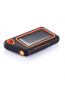 Loooqs Water Resistant Solar Charger