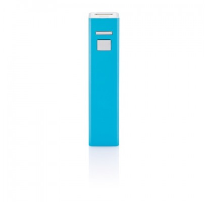 Loooqs Powerbank 2200mAh, blue