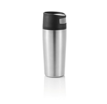 XD Design Leak Proof Tumbler 'Auto', silver