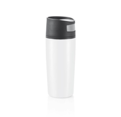 XD Design Leak Proof Tumbler 'Auto', white