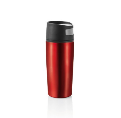 XD Design Leak Proof Tumbler 'Auto', red