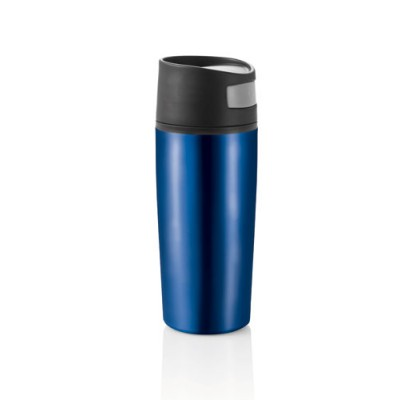 XD Design Leak Proof Tumbler 'Auto', blue