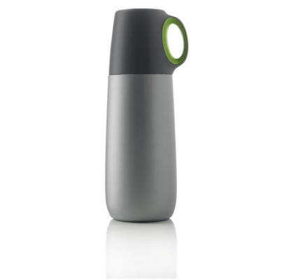 XD Design vacuum bottle Bopp Hot, green
