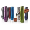 XD Design Thermo flask Wave, silver