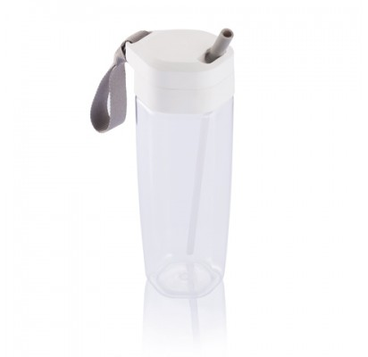 XD design Activity bottle Turner, white