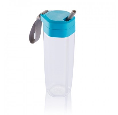 XD design Activity bottle Turner, blue