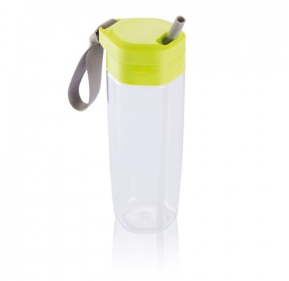 XD design Activity bottle Turner, green