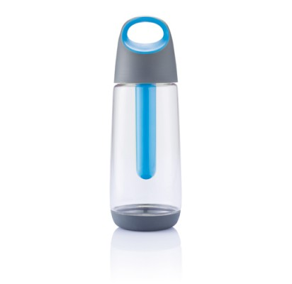"XD Design water bottle ""Bopp Cool"", blue"
