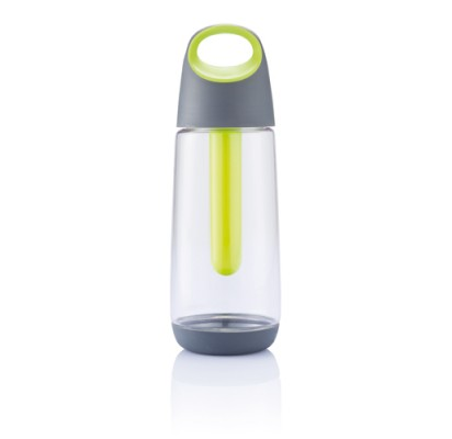 "XD design Water bottle ""Bopp Cool"", green"
