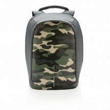 XD design Bobby Compact Anti-theft Backpack Camouflage Green