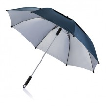 XD Design 'Hurricane' Storm Umbrella 27', blue