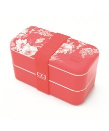 Monbento Lunch box Original Floral