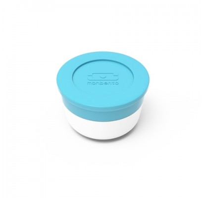 Monbento Sauce cup Temple M, light blue