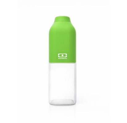 Monbento Water bottle Positive M, green