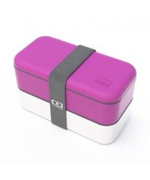 Monbento Lunch box Original, pink