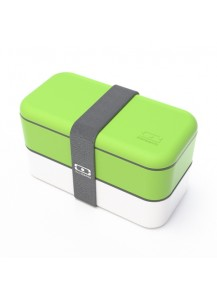 Monbento Lunch box Original, green