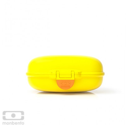 Monbento Food box Gram, yellow