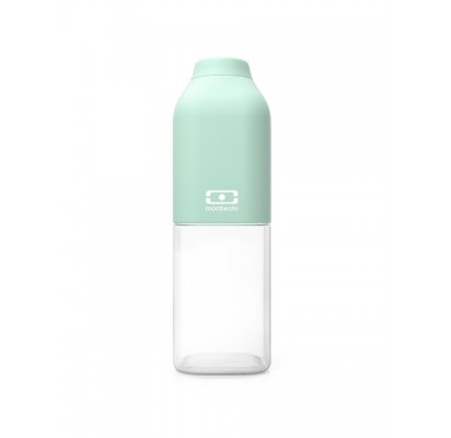 Monbento Water bottle Positive M, matcha