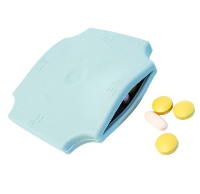 Have a nice day - Pill pouch