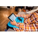 Lappy - Versatile laptop pillow