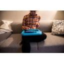 Lappy - Versatile laptop pillow