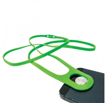 Safe+ Leash, green