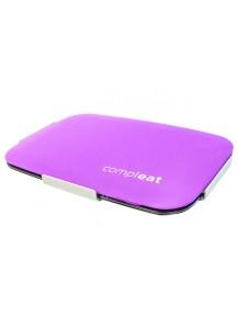 Compleat FoodSkin - Lunchbox, purple